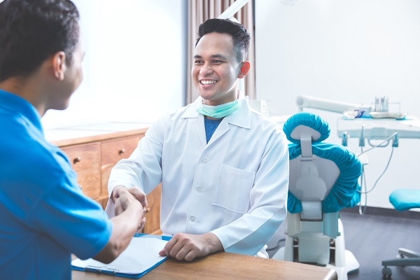 What If You Never Get A Dental Check Up?