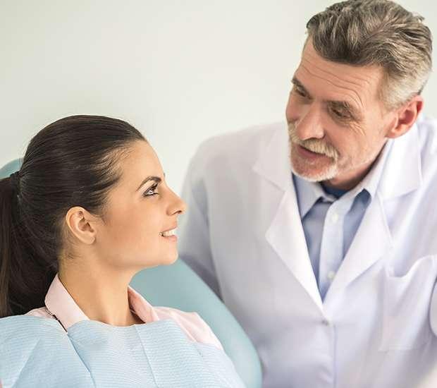 Mamaroneck Dental Checkup
