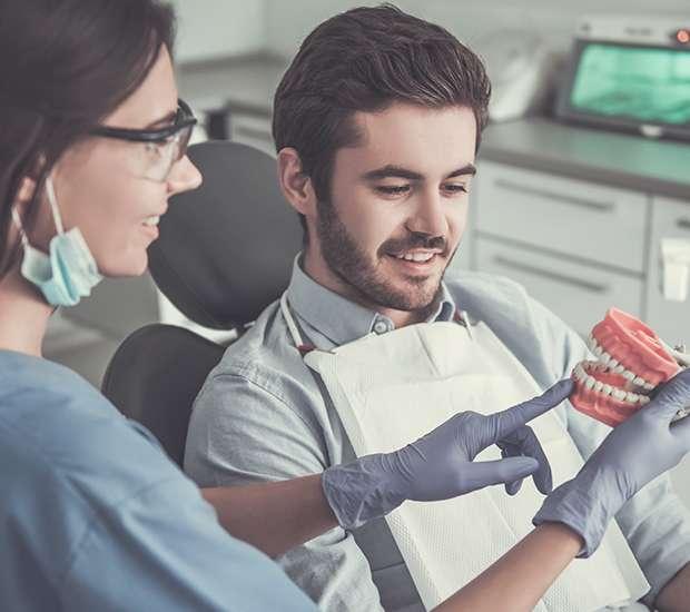 Mamaroneck The Dental Implant Procedure