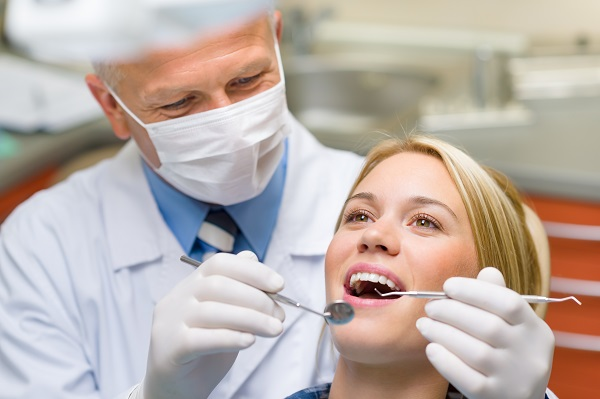 Learn About An Implant Dental Restoration