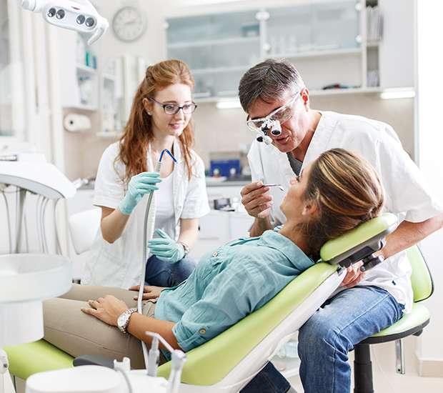 Mamaroneck Dental Services