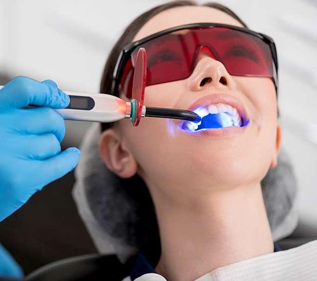 Mamaroneck Professional Teeth Whitening